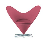 Bloom Breakout Chair Pink