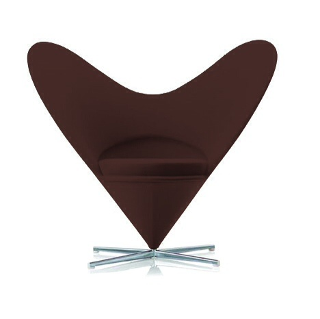 Bloom Breakout Chair Light Chocolate