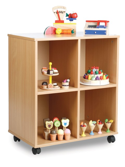 Allsorts unit with 4 compartments specialist furniture contracts Home and furniture allsorts