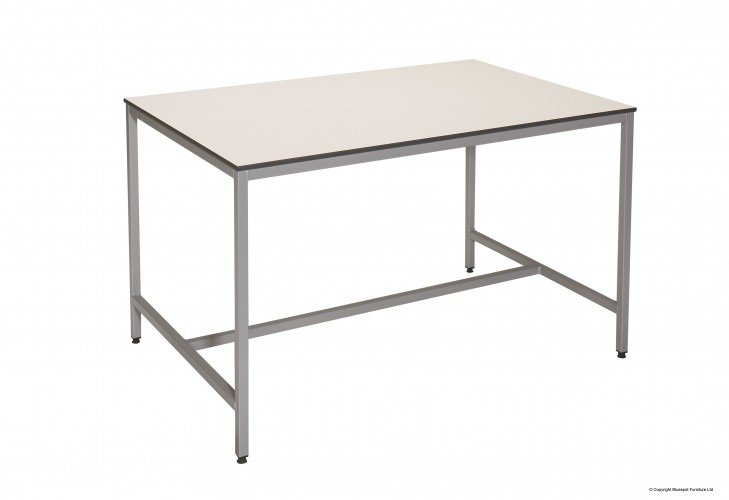 school laboratory table 16mm trespa top specialist. Black Bedroom Furniture Sets. Home Design Ideas