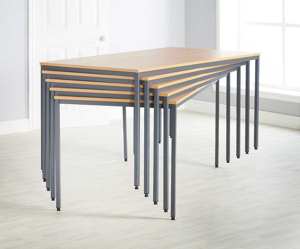 Next Day Delivery Versa Flexi Table Standard Modular